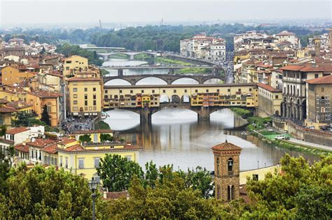 Citi Florence by Florence Capital Most Popular City Of Italy Travel
