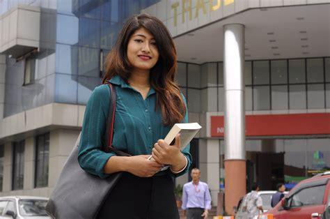 nepal british college tbc mba