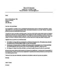 Cover Letter Layout Example Cover Letter Templates