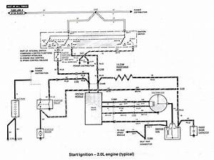 1996 Ford Ranger Starter Wiring Diagram  1996  Free Engine