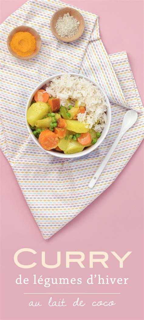 cuisiner sarrasin curry de légumes d hiver au lait de coco vegan sans