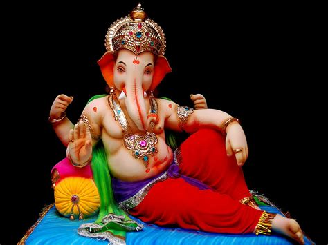 Lord Ganesha Animated Wallpapers - lord ganesha wallpapers pictures and images for