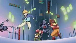 Dinosaur King Episode 13