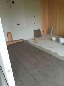 Carrelage Avant Ou Apres Receveur : plomberie pon age carrelage peinture sol etc on commence quand la nouvelle maison ~ Nature-et-papiers.com Idées de Décoration