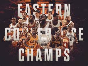Cleveland Cavaliers NBA Champs 2016