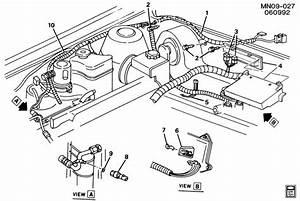 Diagram  1998 Buick Skylark V6 Engine Diagram Full