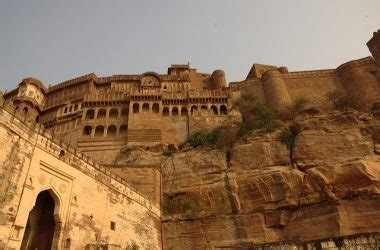 Wallpaper Of Mehrangarh Fort by Wallpaper Of Mehrangarh Fort Picture Of A