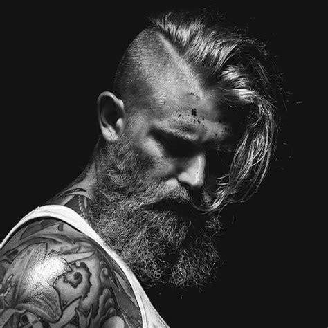 undercut hairstyle  men  masculine haircut ideas