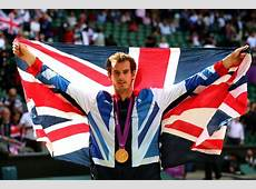 Andy Murray named as Flagbearer for Rio 2016 Opening
