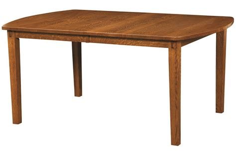 Eagle Kitchen by Eagle Creek Kitchen Wooden Leg Table Countryside Amish