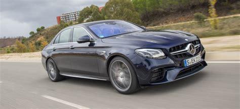 Mercedes Amg E 63 S 2016 Fahrbericht der neue mercedes amg e 63 s 4matic im fahrbericht 2016