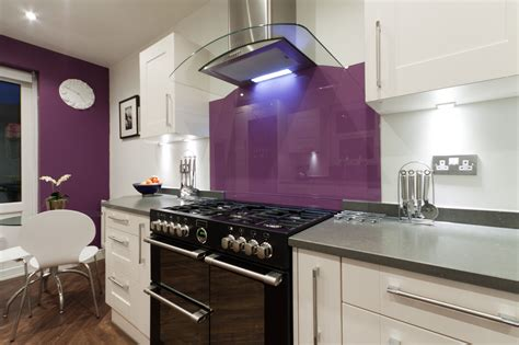 aubergine kitchen tiles barnes interior designs kitchen design project in 1386