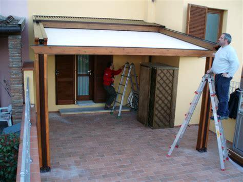Tenda Da Ceggio A Casetta by Foto Struttura Country Med Elite In Legno E Alluminio Con