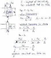 Klemmverbindung Berechnen : berechnung klemmverbindung techniker forum ~ Themetempest.com Abrechnung
