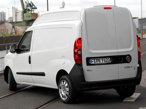 fiat doblo cargo maxi fiat doblo cargo maxi xl technical details history