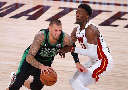 Miami Heat zone defense isn't the problem, Boston Celtics ...