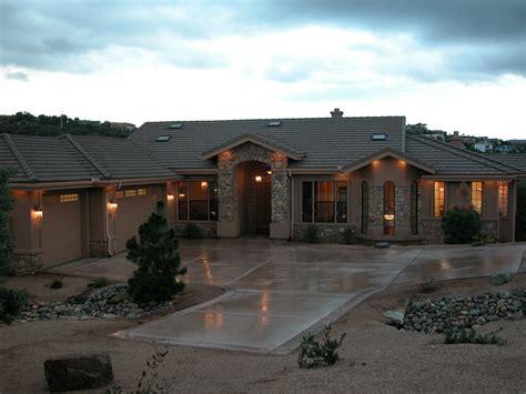 build a custom home 3 best benefits of building a custom home crystal creek builders prescott home builders