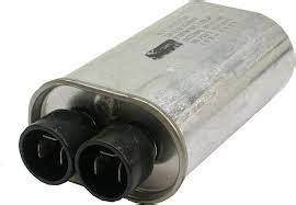capacitor de alta tens 227 o para microondas