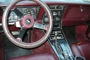 1980 Chevrolet Corvette - Interior Pictures - CarGurus