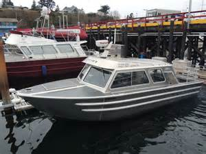 Used Aluminum Boats Bc Images