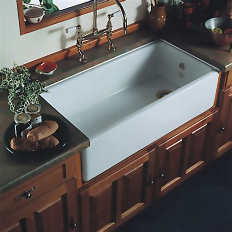 kitchen belfast sink shaws butler 1000 belfast sink sinks taps 2306