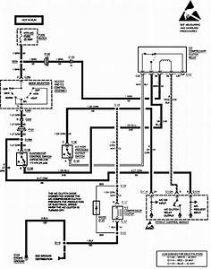 I Need A Wiring Diagram For The Air Conditioning Circuit For A 1994 S10 Chevy Pickup