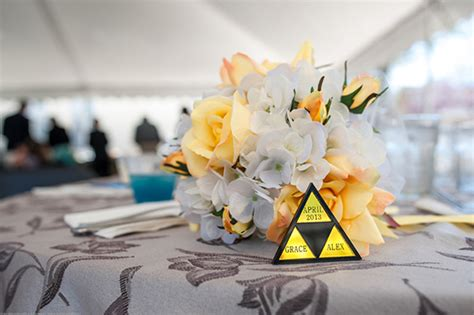 This Couple Had A Legend Of Zelda-inspired Wedding
