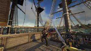 Studio Wildcard Announces 'ATLAS' Pirate-Themed MMO | eTeknix