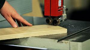 How To Use A Band Saw