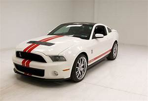 2011 Ford Shelby GT500 | Classic Auto Mall