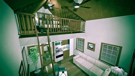 log homes interior designs tiny homes plan 448