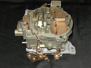 69 Corvette Carburetor  390hp Manual Trans