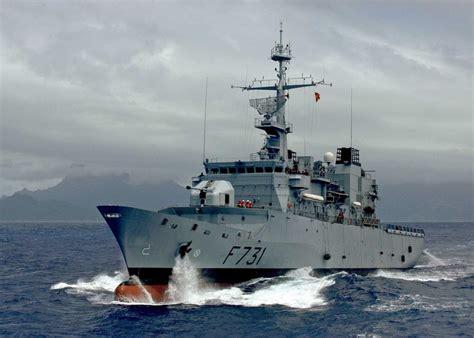 nouveau projet de fregates pour la marine francaise