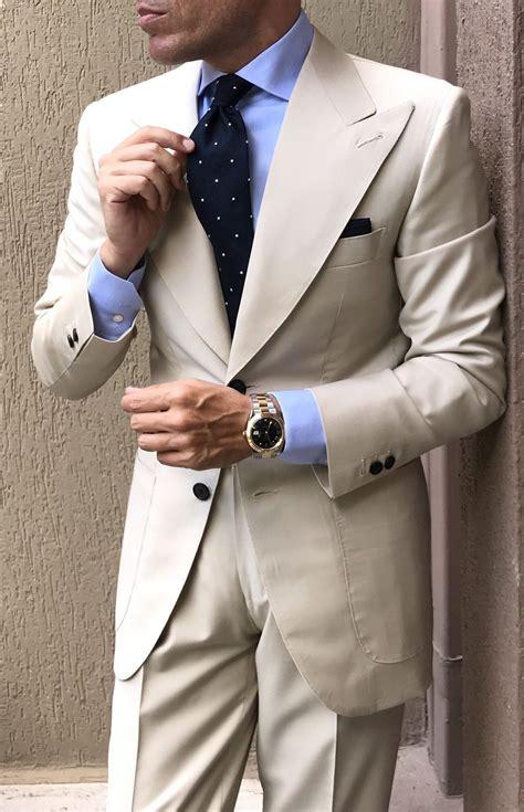 havana beige suit   beige suits beige suits