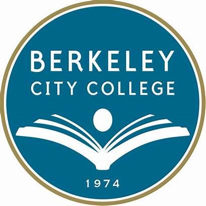 College Berkeley Seal Logos Colleges Peralta Svg