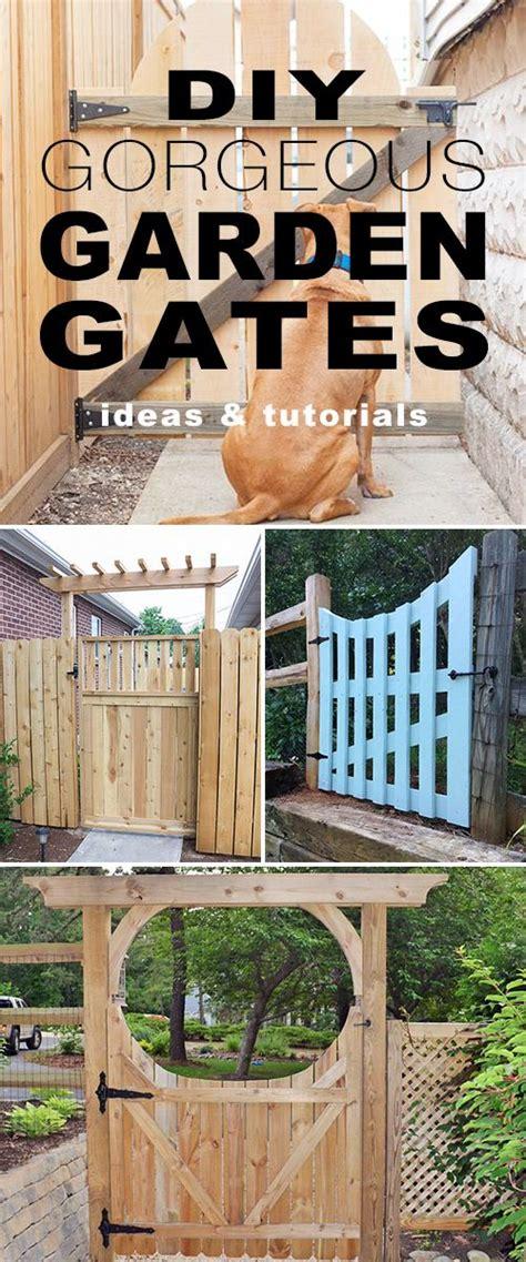 Backyard Gate Ideas by Best 25 Sloped Backyard Ideas On