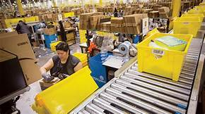 A slew of 911 calls from Amazon warehouses reportedly show some employees in severe emotional distress and threatening suicide…
