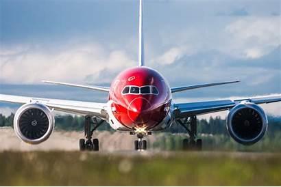 Norwegian 787 Speed Record Airlines Dreamliner Transatlantic