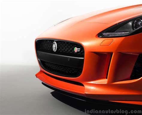 Jaguar F-type Front Grill
