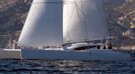 Fast Cruising Boats by Velum 72 Fast Cruising Catamar Buy Used Sailboat
