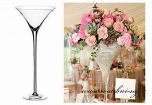 Glasvase 60 Cm Hoch : luxuri se vase martini h he 60 cm ~ Bigdaddyawards.com Haus und Dekorationen