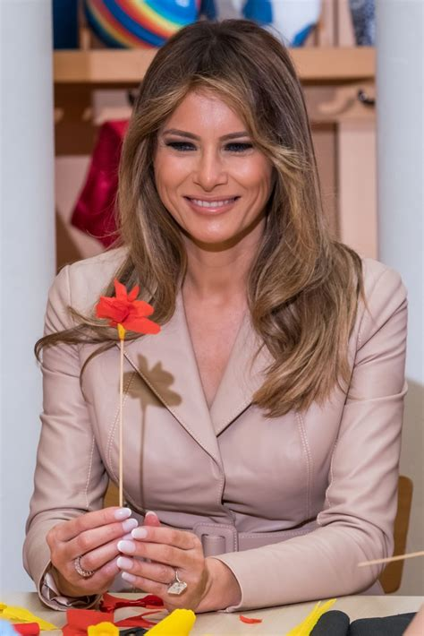 Beautiful Melania Trump Our First Lady 2017 - Home | Facebook