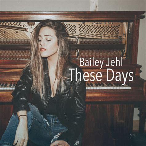 bailey jehl  spotify
