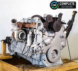 Cummins B5 9 Engine For A 1995 Ford B800 For Sale
