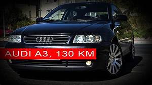 Audi A3  1 9 Tdi  130 Km  2001 R