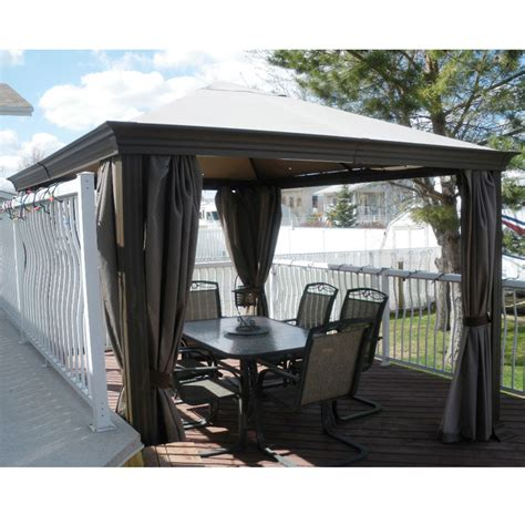 costco canada replacement gazebo canopy garden winds