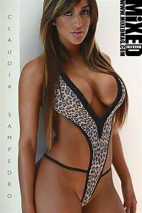 Claudia Sampedro | claudia sampedro | Pinterest | Models ...