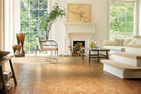 Cork Flooring in Edmonton   Ashley Fine Floors