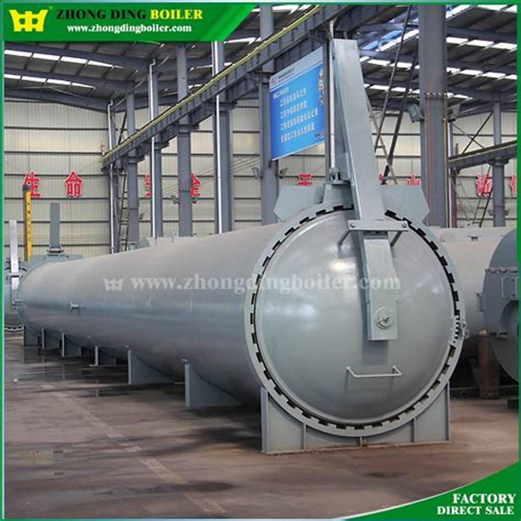 #Factory #Directly #Selling #Steam #Autoclave #Kettle #Boiler