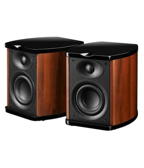 bluetooth shelf speakers buy swans m100mkii bluetooth bookshelf speakers at